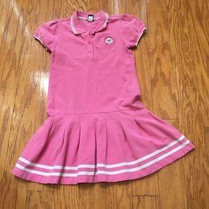 EUC Girl Gap Dress